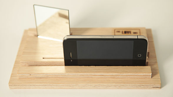 iPhone split screen video creation Tom Martin